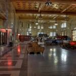 """Union Station (Left)"" by louisruthphotography"