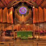 """HDR CHURCH CLOSEUP"" by louisruthphotography"