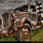 """38 ford"" by louisruthphotography"