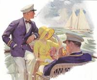 YACHTING IN THE 1930'S