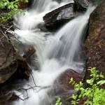 """Casper Creek at Rotary Park"" by SamSherman"
