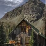 """Building at Ghost Town Of Kirwin, Wyoming"" by SamSherman"