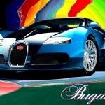 """Bugatti"" by jt85"