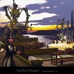 """Harbor Master"" by JosephMaas"