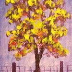 """""""Lone Tree"""" by arteest"""