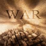 """""""War"""" by MacXever"""