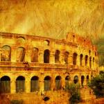 """Colosseo"" by MacXever"