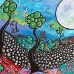 """""""Reclaiming Of Childhood II: Setting The Past Free"""" by juliryan"""