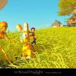 """""""In Broad Daylight"""" by JosephMaas"""