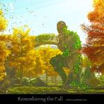 """Remembering The Fall"" by JosephMaas"