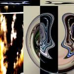 """""""a Polar Twist / Landscape Desire."""" by jankolling"""