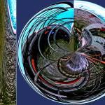 """""""a Polar Twist / Landscape Desire. 4"""" by jankolling"""