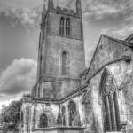 """Bourne Church"" by chris-roe"