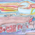 """So Cal"" by SachinMehta"
