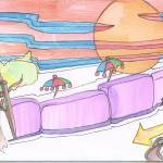 """California Boardwalk"" by SachinMehta"