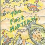 """The First Martian"" by SachinMehta"