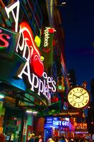 Times Square Applebee's