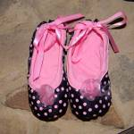 """Ballet Slippers 303"" by photographybydonna"