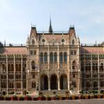"""Hungarian Parliament - Budapest"" by melanzata"