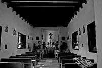 The Church of San Patricio New Mexico