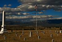 Merchant Marine Cemetery New Mexico