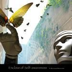 """Enclave Of Self-awareness"" by JosephMaas"