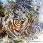 """Spirituality & Creativity"" by tanjantstudios"