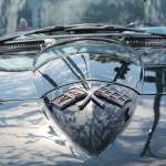 """Corvette 1"" by xriry"