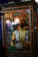 Zoltar Speaks