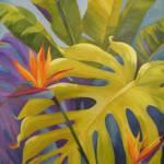 """""""Tropical Birds"""" by karendukes"""