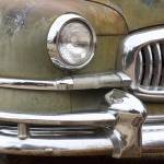 """1951 Nash Ambassador Hydramatic"" by lightningman"