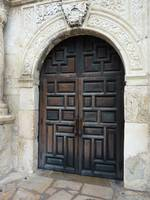 Doors of the Alamo