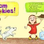 """""""20110503_jamcookies"""" by TheyDrawandCook"""