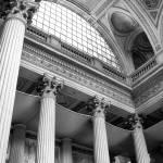 """Pillars"" by JennyHudson"