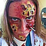 """""""Zombie"""" by mykara"""