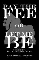 Pay the Fee of Let Me Be