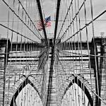 """Brooklyn Bridge"" by am13er"