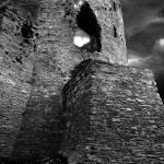 """""""Dolbadarn castle"""" by duncanrowe"""