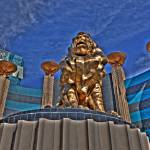 """MGM Lion"" by KlementGallery"