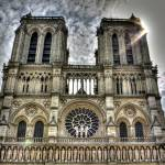 """Notre Dame"" by KlementGallery"