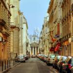 """Paris Streets to Souc Cuoer"" by KlementGallery"