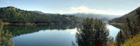 CA Lakeview Pan