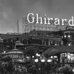 """Ghiradelli Pan BW"" by KlementGallery"