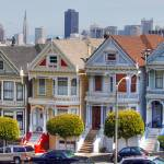 """Painted Ladies"" by KlementGallery"