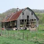 """""""Pepin Barn of Yesteryear"""" by CPRinspirations"""