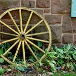 """Wagon Wheel"" by robvena"