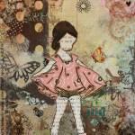 """""""Little One"""" by JanelleNichol"""