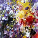 """Abstract Flowers 2011"" by zampedroni"