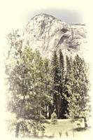 Yosemite Back Then