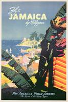 Fly to Jamaica by Clipper